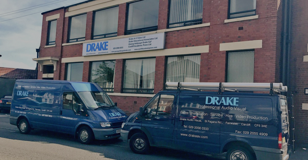 about-us-imge - Drake Audio Solutions