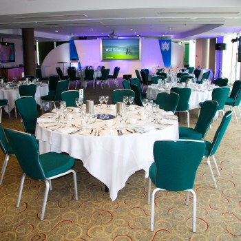 Hire Welsh Water St Davids hotel