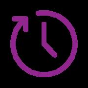 Events planning Purple