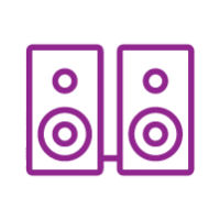 Audio-Systems-Purple