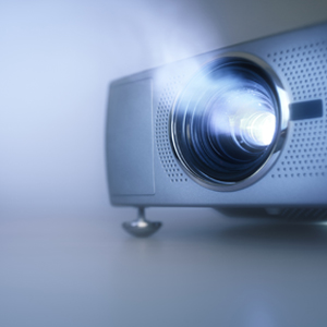 Top Tips for Choosing your Projector