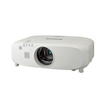 Hire Products Projector Panasonic-PT-EX800L