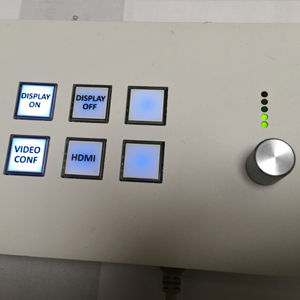 Image of an SY Control Panel