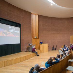 Sheppard Lecture Theatre