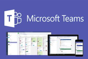 video conference logo for Microsoft Teams