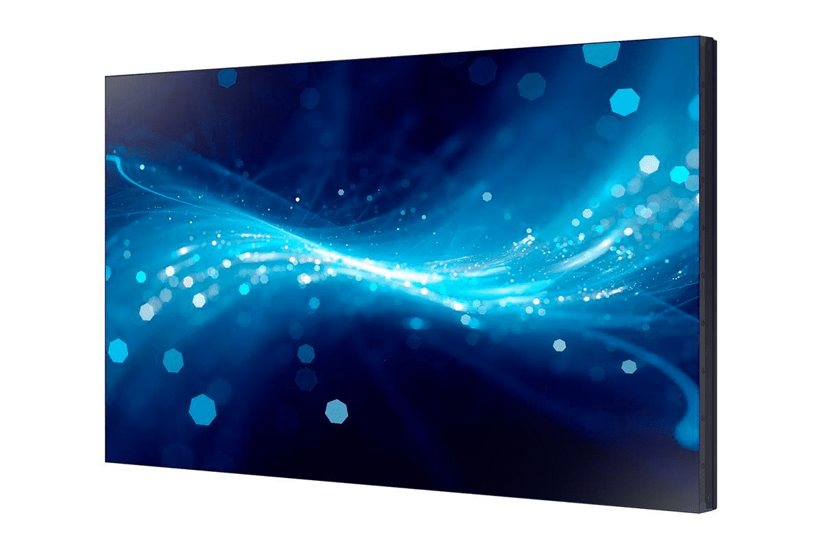 Samsung UH46F5 screen